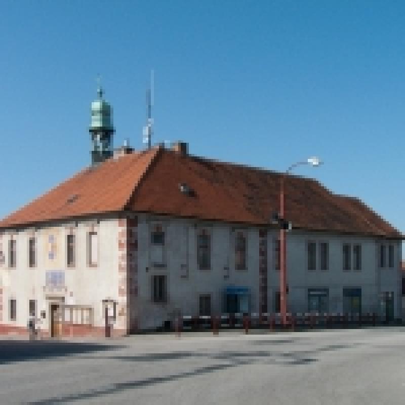 Rudolfov and mining